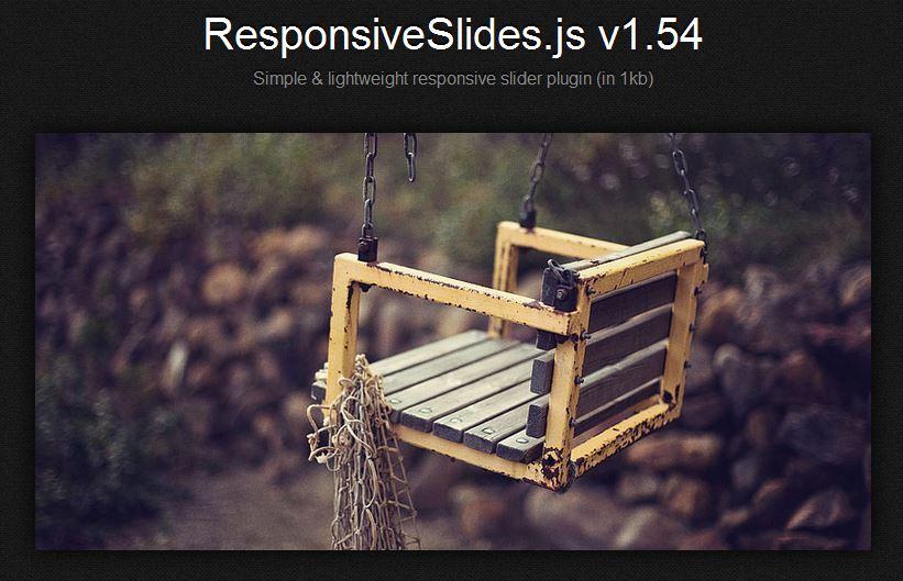Image Sliders